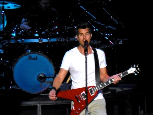 311 at the Santa Barbara Bowl in Santa Barbara, Calif. on May 15, 2014.